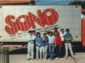 Staff 1981